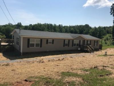 Mobile Home at 1188 Jarrett Dr Bassett, VA 24055