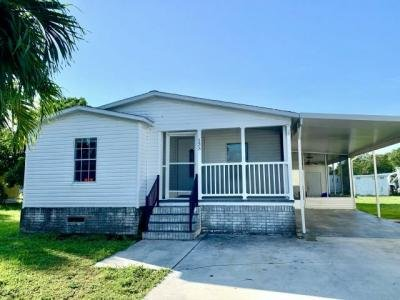 Mobile Home at 133 Winter Park Lane Palm Beach Gardens, FL 33410