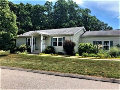 Mobile Home at 58 Indian Hill Road Uncasville, CT 06382