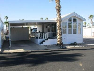 Mobile Home at 8701 S. Kolb Rd #09-310 Tucson, AZ 85756
