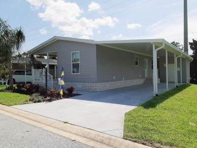 Mobile Home at 5626 Sw 59Th Court Ocala, FL 34474