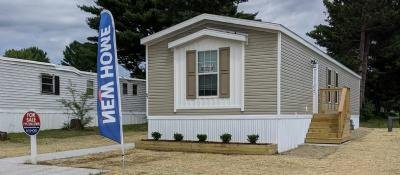 Mobile Home at 2801 Thielman Street Lot # 67 Merrill, WI 54452