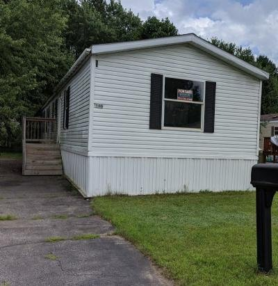 Mobile Home at 2801 Thielman Street Lot # 146 Merrill, WI 54452