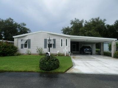 Mobile Home at 135 E Hampton Dr Auburndale, FL 33823