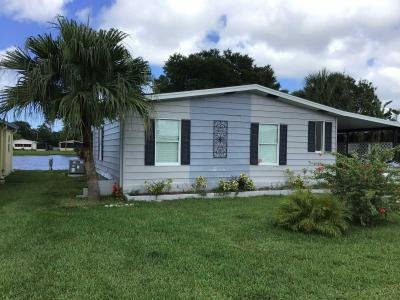 Mobile Home at 518 Wavecrest Court Melbourne, FL 32934
