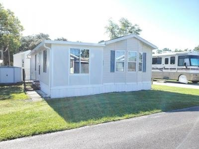 Mobile Home at 8408 Tree Creeper Place 503 Riverview, FL 33569