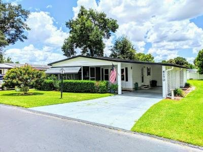 Mobile Home at 6170 SW 57th Ave. Ocala, FL 34474