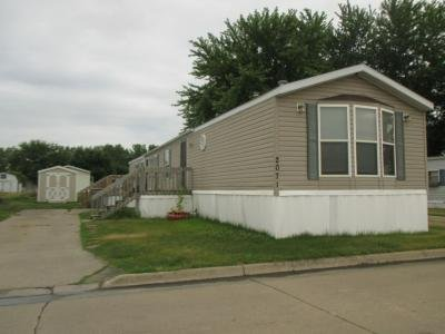 Mobile Home at 2071 Se Winter Park Ankeny, IA 50021