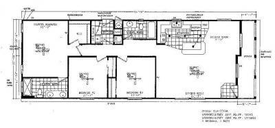 Mobile Home at 2121 S. Pantano Rd #325 Tucson, AZ 85710