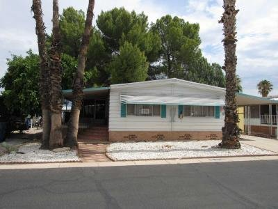 Mobile Home at 3411 S. Camino Seco # 413 Tucson, AZ 85730