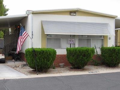 Mobile Home at 3411 S. Camino Seco 151 Tucson, AZ 85730