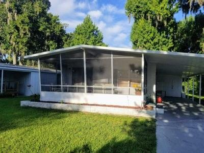 Mobile Home at 5 Sutter Ct Daytona Beach, FL 32119