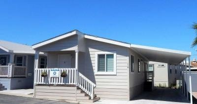 Mobile Home at 8545 Mission Gorge Road #118 Santee, CA 92071
