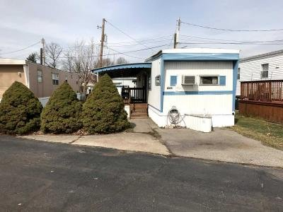 Mobile Home at 8162 Russell Lane Cleveland, OH 44144