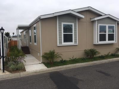 Mobile Home at 3101 S. Fairview, Sp#51 Santa Ana, CA 92704
