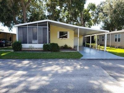 Mobile Home at 4793 Lakeland Harbor Circle Lakeland, FL 33805