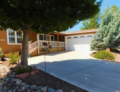 Mobile Home at 1333 W On The Greens Blvd Cottonwood, AZ 86326