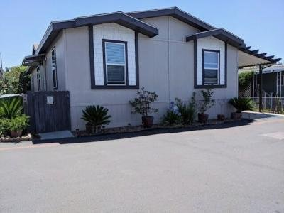 Mobile Home at 13937 Wisteria Ave #55 Poway, CA 92064