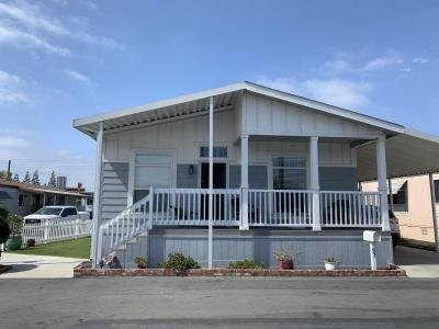 Mobile Home at 15621 Beach Blvd #97 Westminster, CA 92683