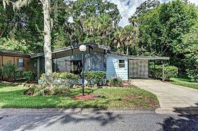 Mobile Home at 8 Tropical Falls Drive Ormond Beach, FL 32174
