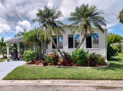 Mobile Home at 8775 20Th Street Lot 228 Vero Beach, FL 32966