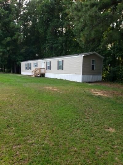 Mobile Home at 7816 Trudy Ln Garner, NC 27529