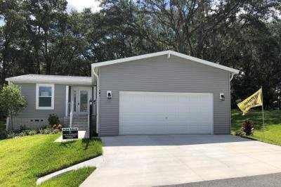 Mobile Home at 401 Crepe Myrtle Pass Lady Lake, FL 32159