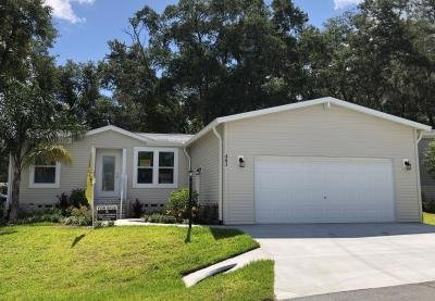 Mobile Home at 403 Crepe Myrtle Pass Lady Lake, FL 32159