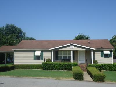 Mobile Home at 302 Crooked Pine Drive Martinez, GA 30907