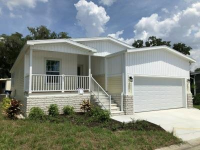 Mobile Home at 151 Colony Drive North (Site 2149) Ellenton, FL 34222