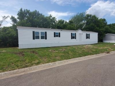 Mobile Home at 23 Winchester Trail Goshen, IN 46526