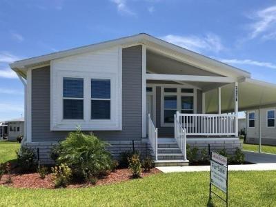 Mobile Home at 34976 Blue Starling Street Zephyrhills, FL 33541