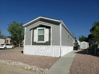 Mobile Home at 999 Fortino Blvd #149 Pueblo, CO 81008