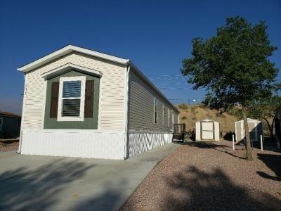 Mobile Home at 999 Fortino Blvd #161 Pueblo, CO 81008