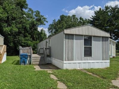 Mobile Home at 2329 Wynch St. Lot 134 Indianapolis, IN 46234