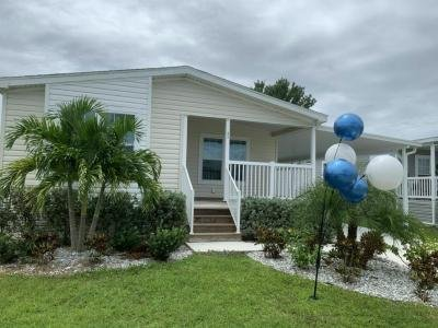 Mobile Home at 8775 20Th Street #905 Vero Beach, FL 32966