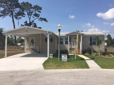 Mobile Home at 36142 Palm Breeze Lane Grand Island, FL 32735