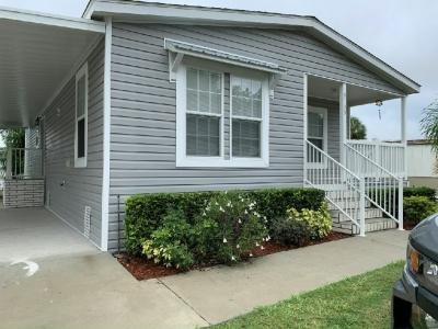 Mobile Home at 13133 Grape Avenue Grand Island, FL 32735