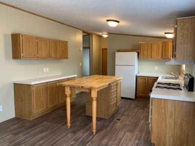 Mobile Home at 37800 Millstone Pond Blvd N Lenox, MI 48048