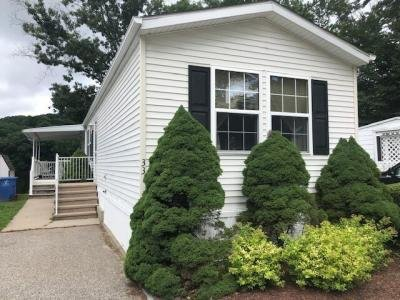 Mobile Home at 33 Marina Drive Uncasville, CT 06382