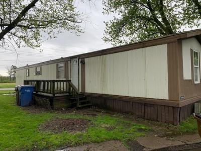Mobile Home at 8 Milton Drive Monroe, MI 48162