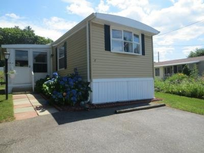 Mobile Home at 8 Hill Pond Drive Storrs, CT 06268