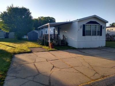 Mobile Home at 2752 W.n. Union Lot 119 Midland, MI 48642