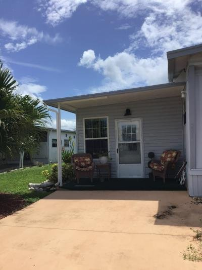 Mobile Home at 281 Crystal Lane North Fort Myers, FL 33903