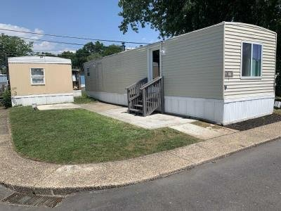 Mobile Home at 86 Elmwood Ave Gloucester City, NJ 08030