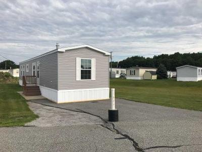 Mobile Home at 45 Linnell Circle Brunswick, ME 04011