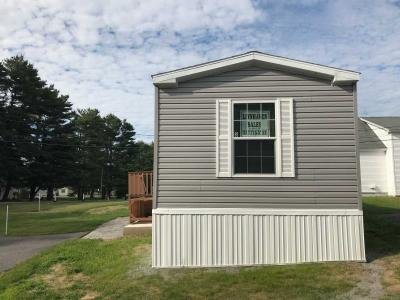 Mobile Home at 3 Linnell Circle Brunswick, ME 04011