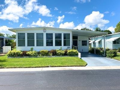 Mobile Home at 39248 Us Highway 19 North, Lot 226 Tarpon Springs, FL 34689