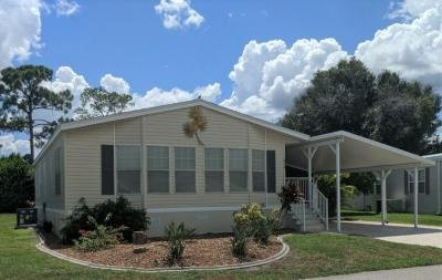 Mobile Home at 2100 Kings Hwy, #979 Sherbrooke Port Charlotte, FL 33980