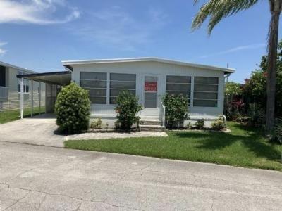 Mobile Home at 231 Arbor Lane Vero Beach, FL 32960